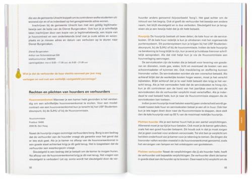 pagina-opmaak / layout gids passe-partout