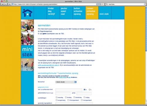 site ministek