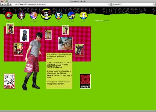 webdesing en realisatie