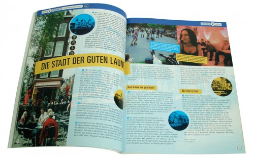 opmaak lesboeken Duits voor bovenbouw