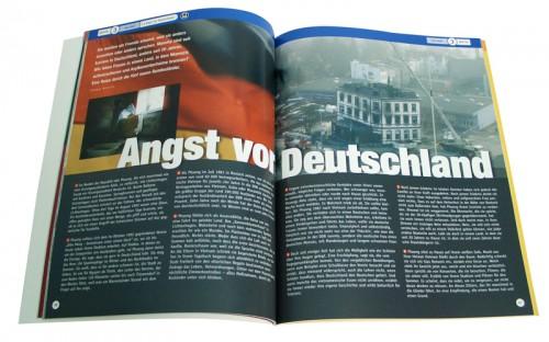 layout schoolboeken uitgeverij Malmberg - Na Klar