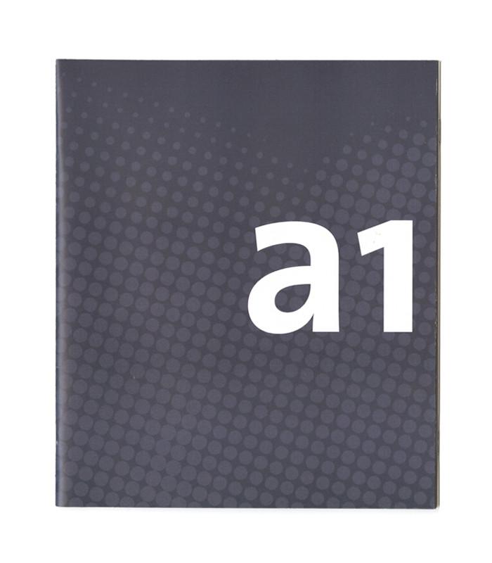 omniafausta grafisch ontwerp - a1/1a