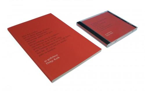 45 gedichten heruitgave van uitgeverij de hooiwagen