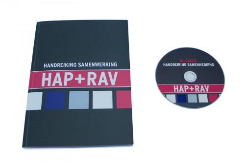 brochure hap + rav