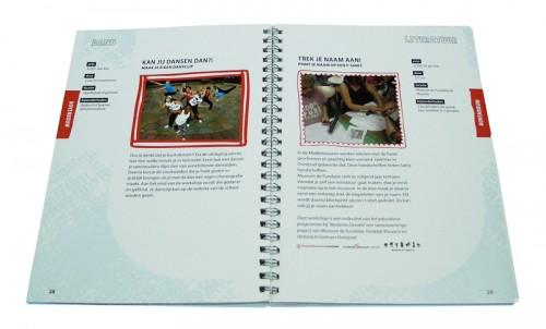 ontwerp aanbod basisschool Muzerie