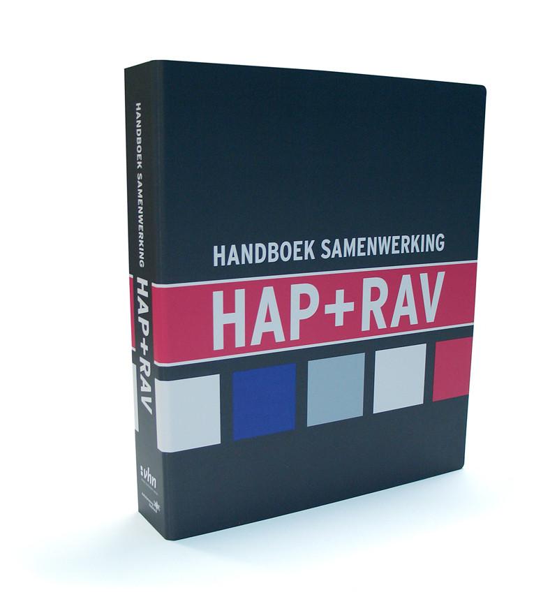 handboek HAP+RAV