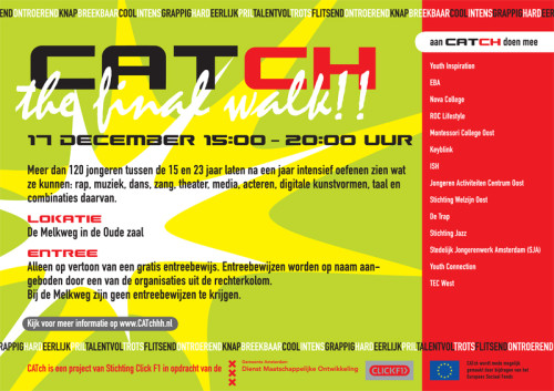 flyer_catch_finalwalk2006-achter