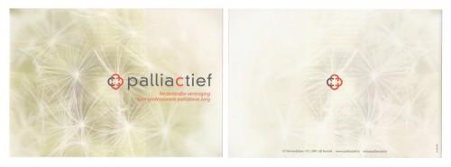 algemene folder voor Palliactief