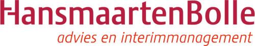 ontwerp woordbeeld / logo Hansmaarten Bolle