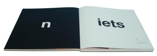 spread in het boek U30