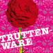 truttenware flyer, rozentheater amsterdam