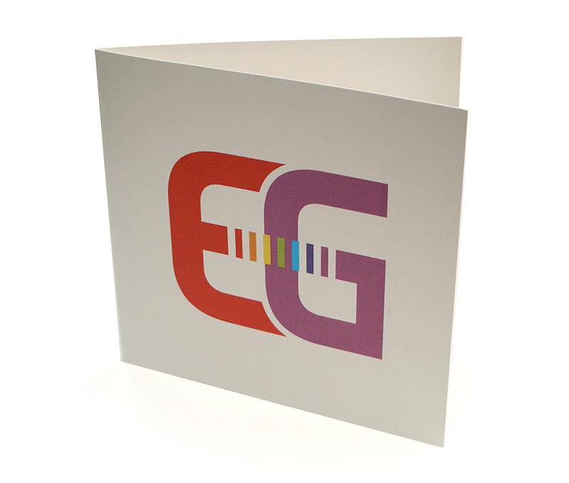 grafisch ontwerp trouwkaart