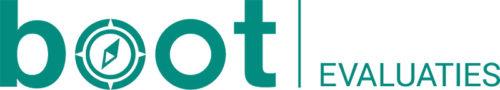 ontwerp logo BOOT beoordelings- en ontwikkelingstool : evaluaties