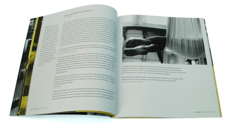 grafisch ontwerp boek dcu