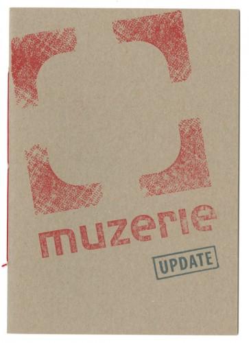 opmaak Muzerie Update - sociaal jaarverslag