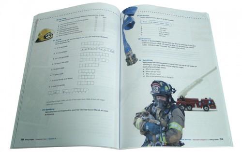 paginaopmaak schoolboek Realtime uitgeverij Malmberg