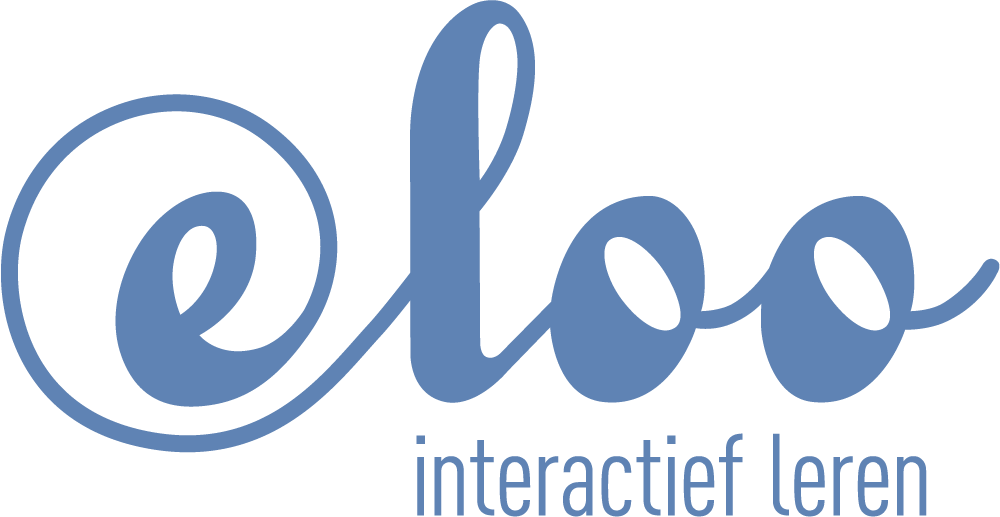 ontwerp logo e-Loo