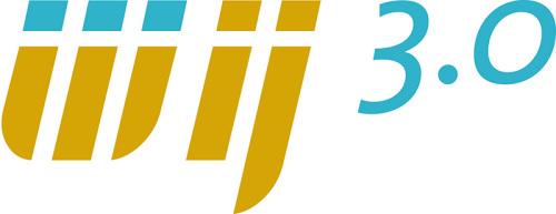 grafisch ontwerp voor logo  Wij 3.0 Utrecht