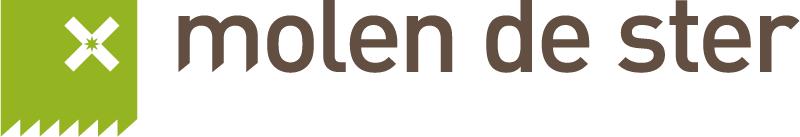 grafisch ontwerp logo Molen de Ster Utrecht