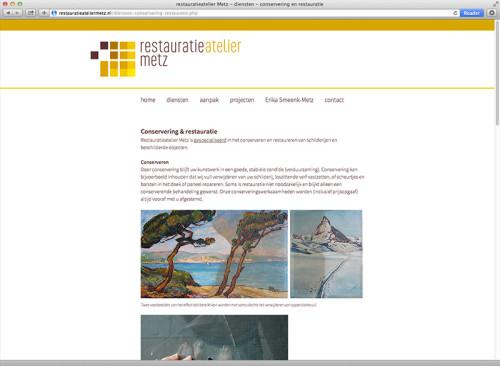 site restauratieatelier