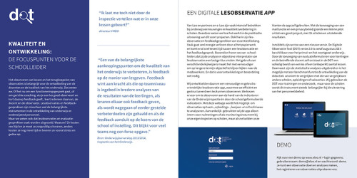 ontwerp brochure door Omniafausta