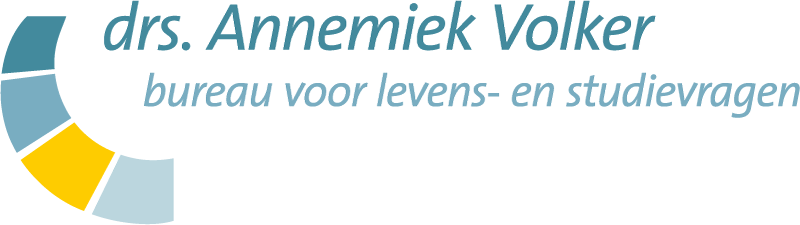 ontwerp logo Annemiek Volker BLS