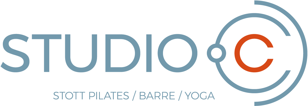 logo ontwerp studio C